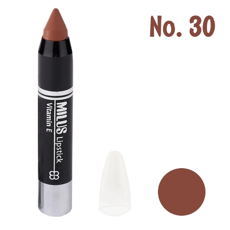 شماره ۳۰، رنگ قهوه ای